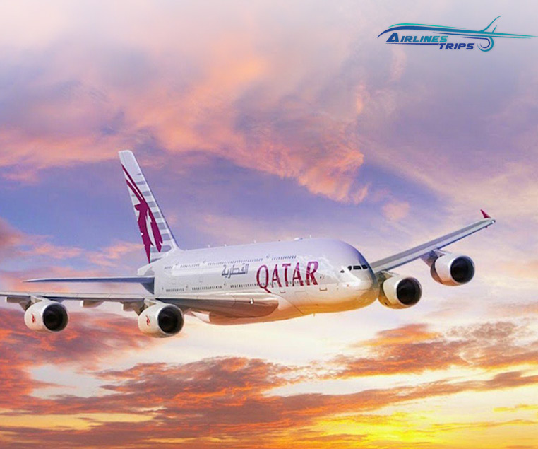 Qatar airline tickets